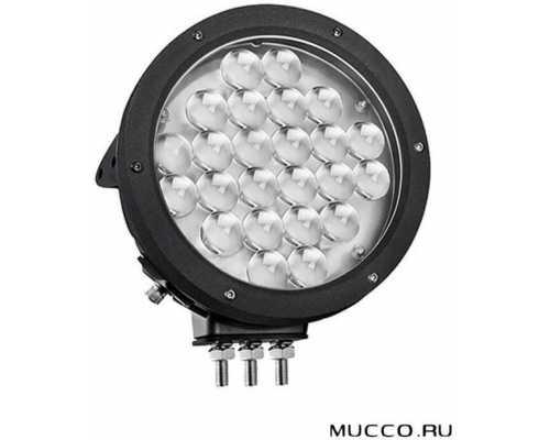 Светодиодный фонарь BL188 безопасности для кранов, 120 Вт, 10-48V/DC, цвет белый