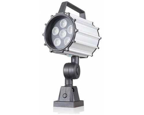 Светодиодный светильник с коротким кронштейном, 10 Вт светодиод, 24V AC/DC