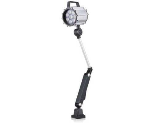 Светодиодный светильник с длинным кронштейном, 10 Вт светодиод, 24V AC/DC