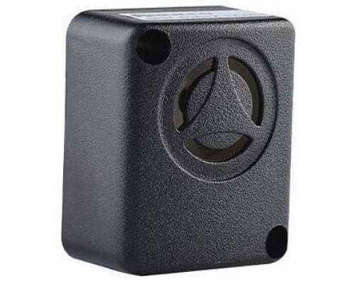 Мини-сирена с пьезо-звуковой сигнализацией, 12V/DC
