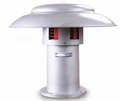 Литая моторная сирена мощностью 280 Вт, 220V