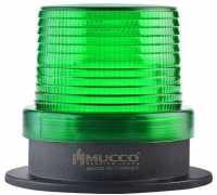 Универсальный сигнальный маяк, стробоскопический с 5 режимами и зуммером, 85-260VAC/DC
