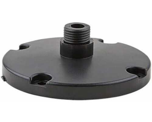 Кронштейн диаметр 70 мм для поверхностного монтажа